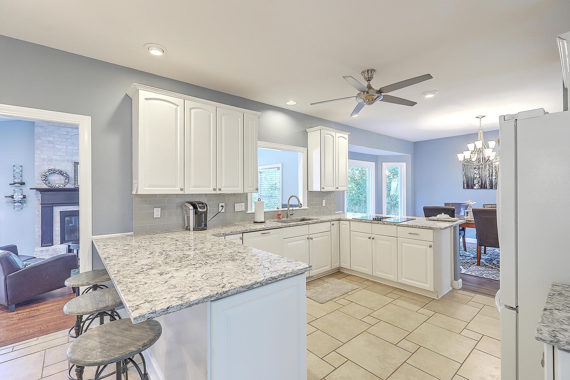 Hobcaw Creek Plantation Homes For Sale - 438 Channel Creek, Mount Pleasant, SC - 43