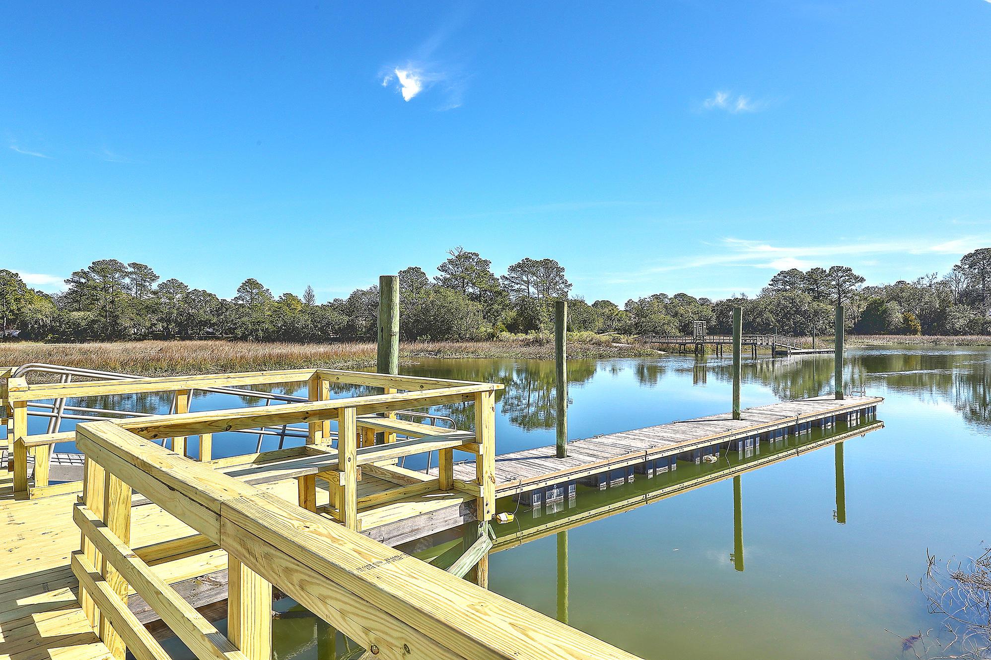 Hobcaw Creek Plantation Homes For Sale - 438 Channel Creek, Mount Pleasant, SC - 25