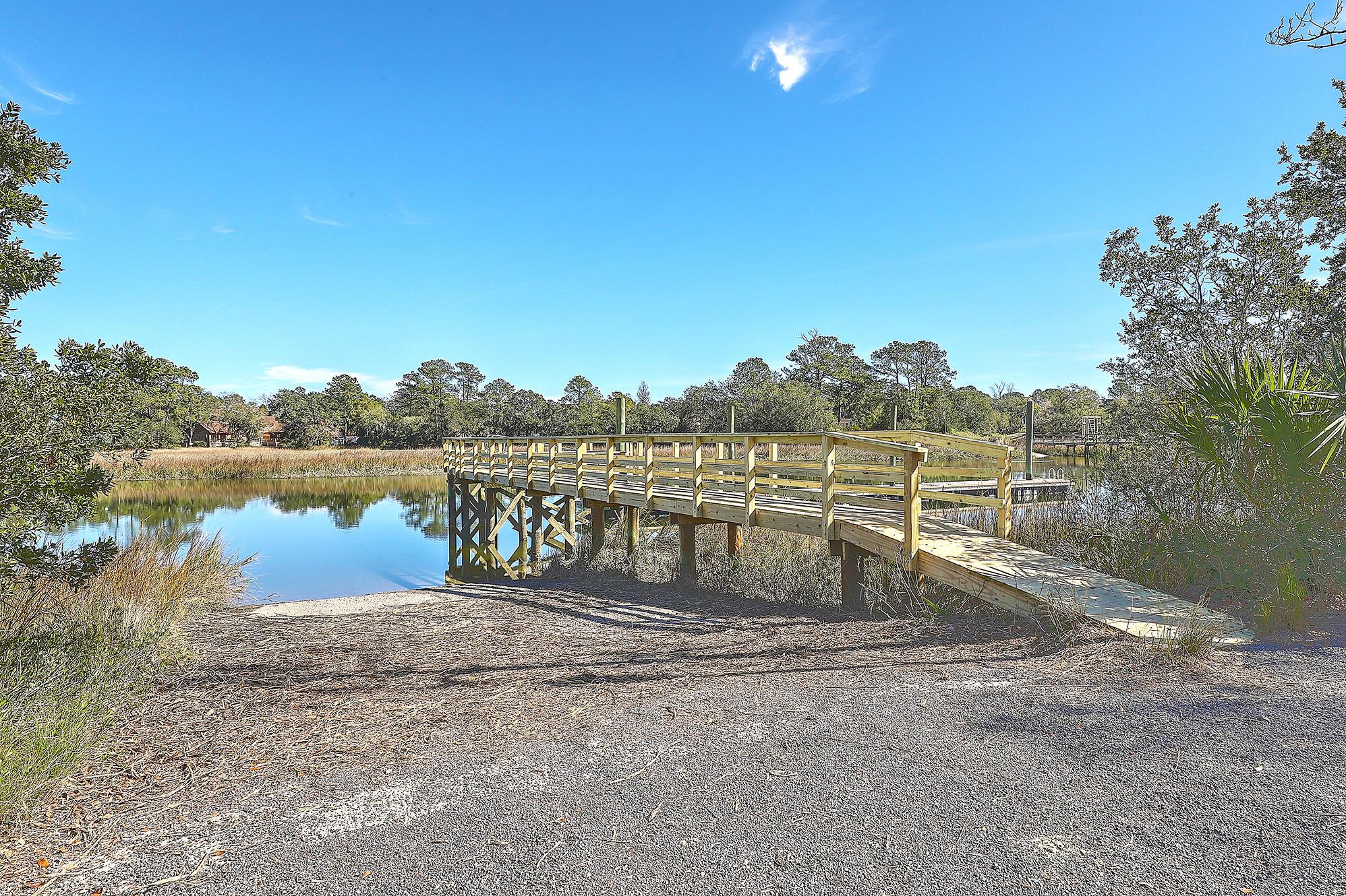 Hobcaw Creek Plantation Homes For Sale - 438 Channel Creek, Mount Pleasant, SC - 27