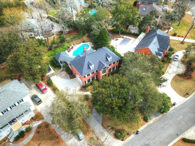 Hobcaw Creek Plantation Homes For Sale - 438 Channel Creek, Mount Pleasant, SC - 35