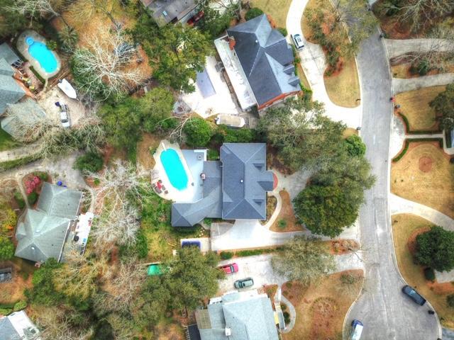 Hobcaw Creek Plantation Homes For Sale - 438 Channel Creek, Mount Pleasant, SC - 36