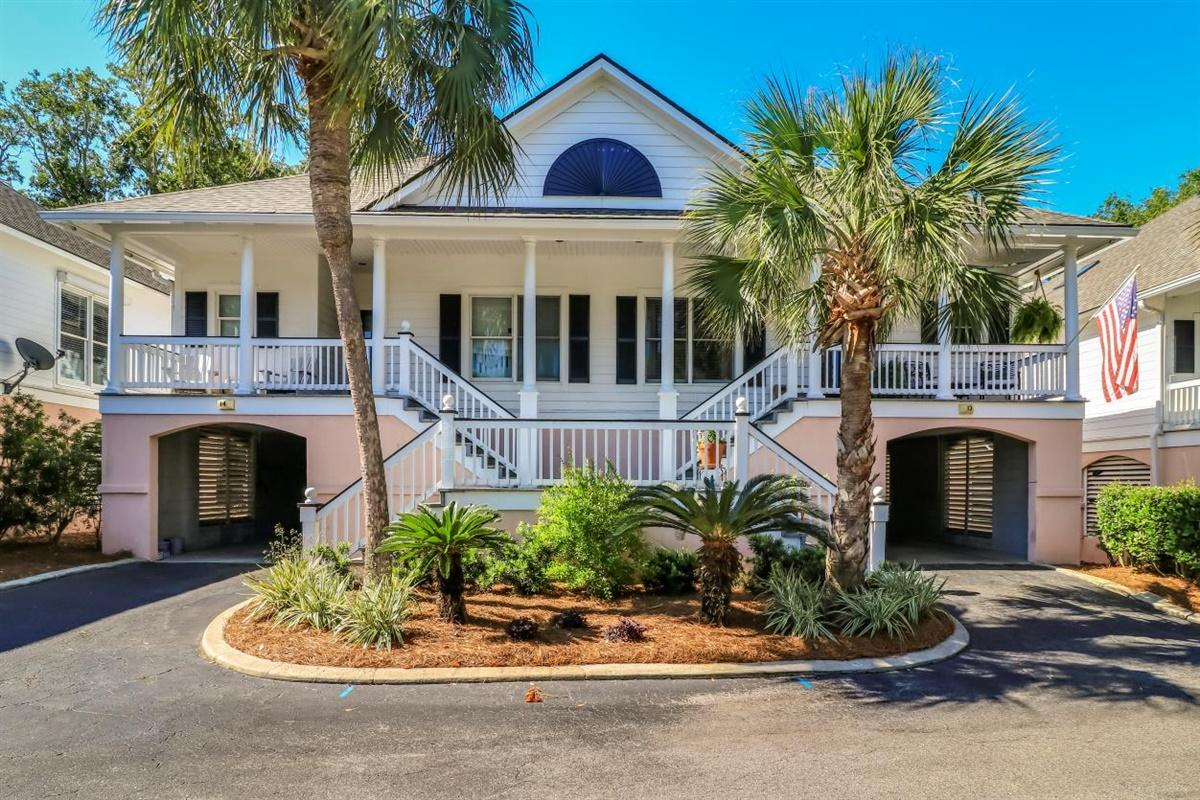 13 Links Clubhouse Court Isle Of Palms, SC 29451