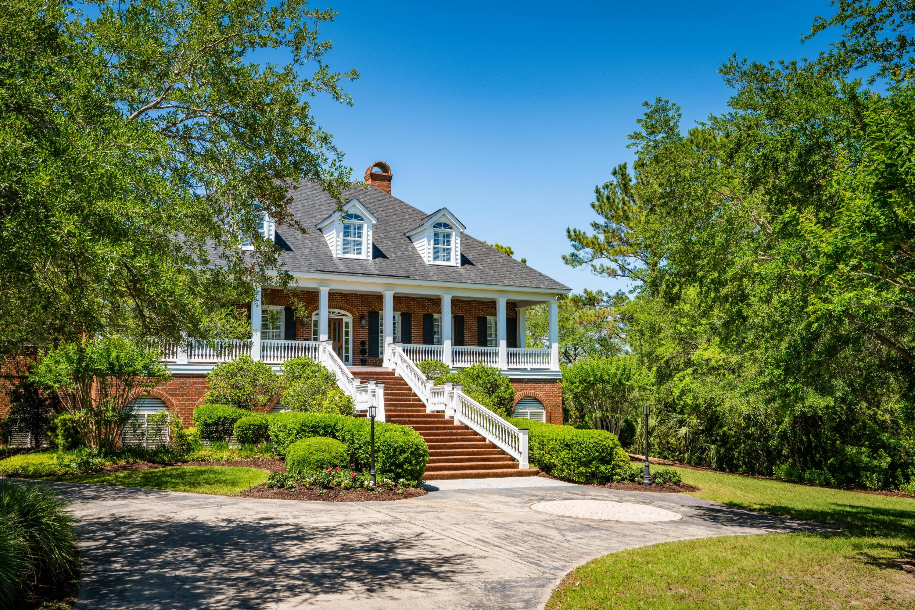 1444 Madison Court Mount Pleasant, SC 29466