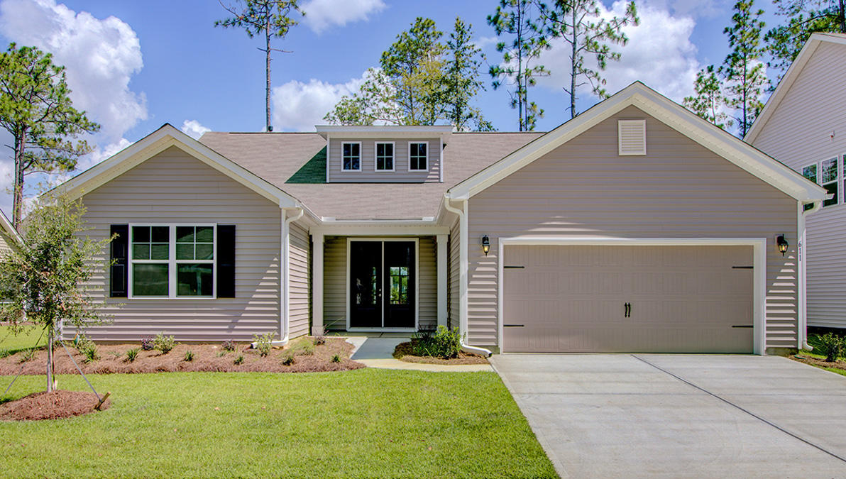 557 Pontoon Road Huger, SC 29450