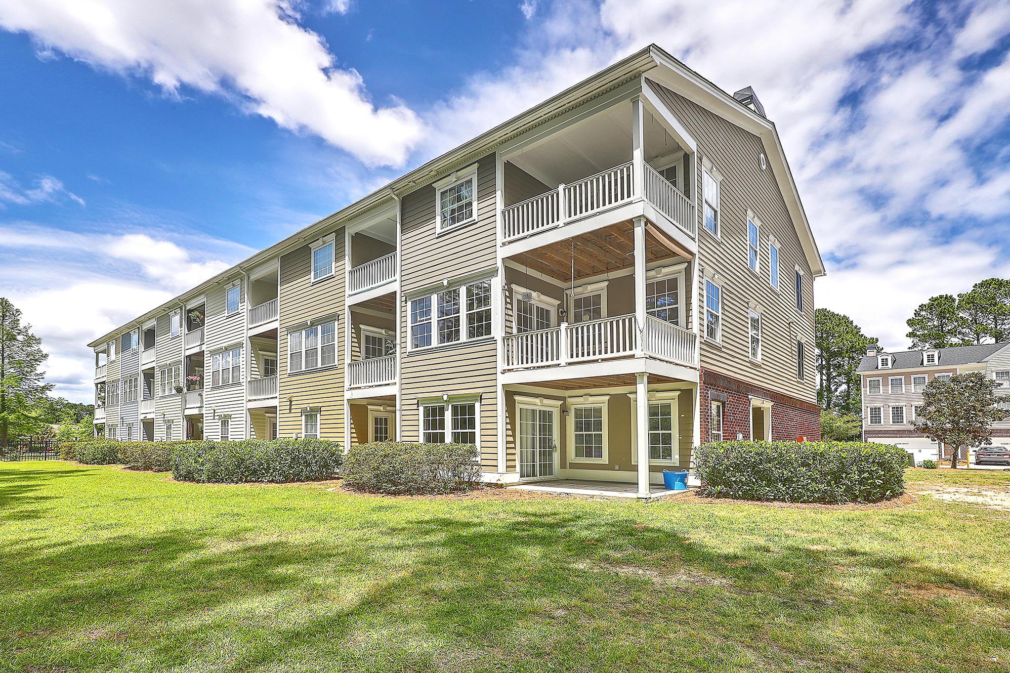 Kensington at Park West Homes For Sale - 3521 Claremont, Mount Pleasant, SC - 30