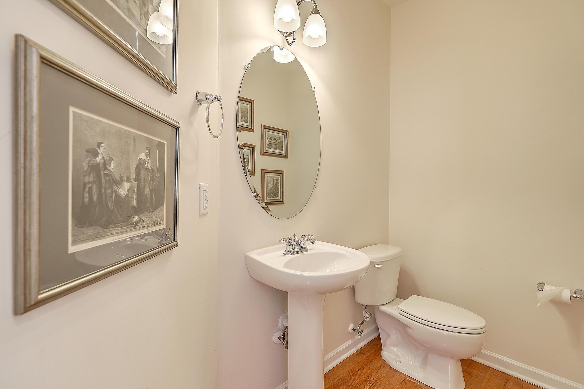 Kensington at Park West Homes For Sale - 3521 Claremont, Mount Pleasant, SC - 17