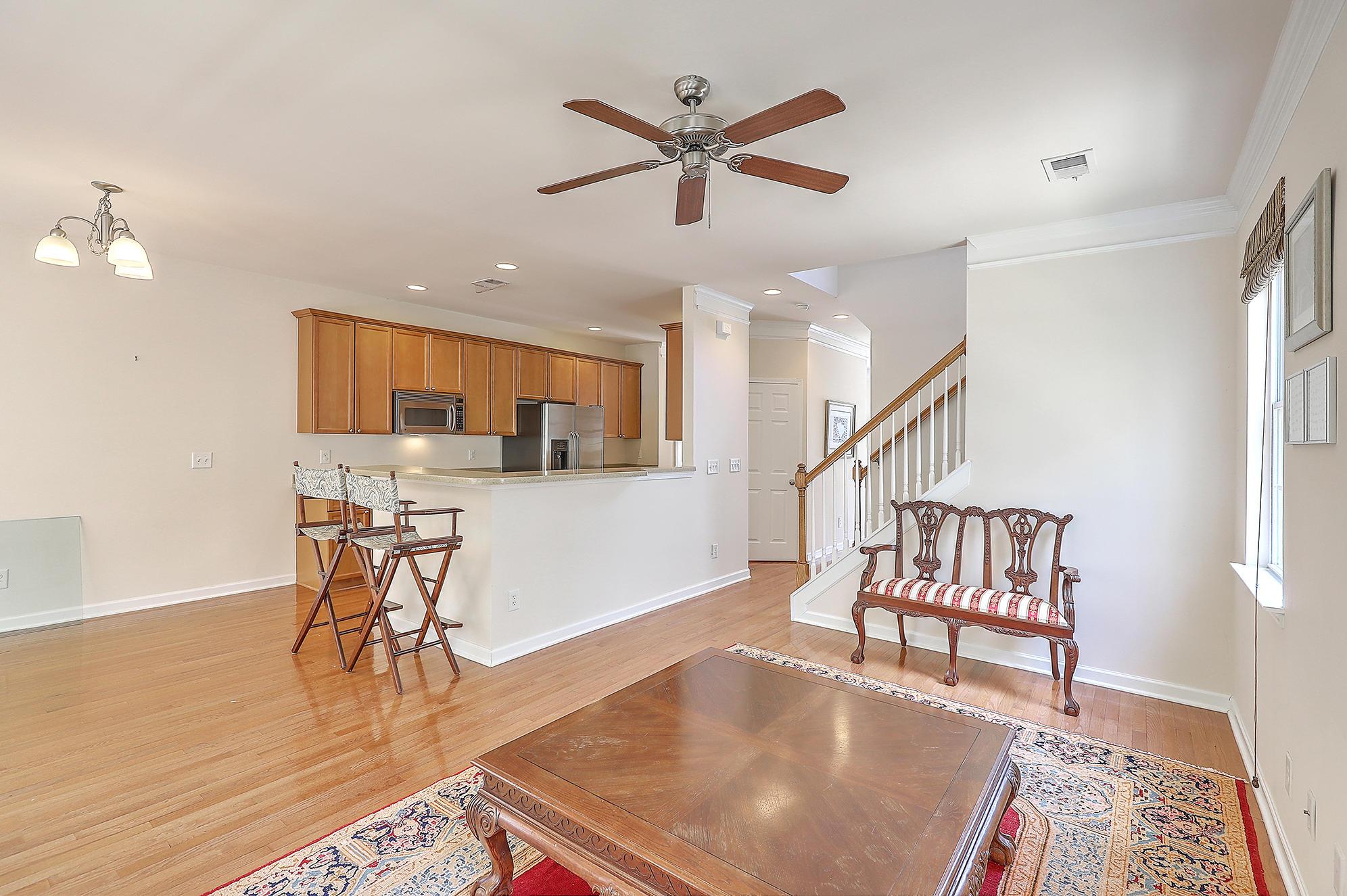 Kensington at Park West Homes For Sale - 3521 Claremont, Mount Pleasant, SC - 16