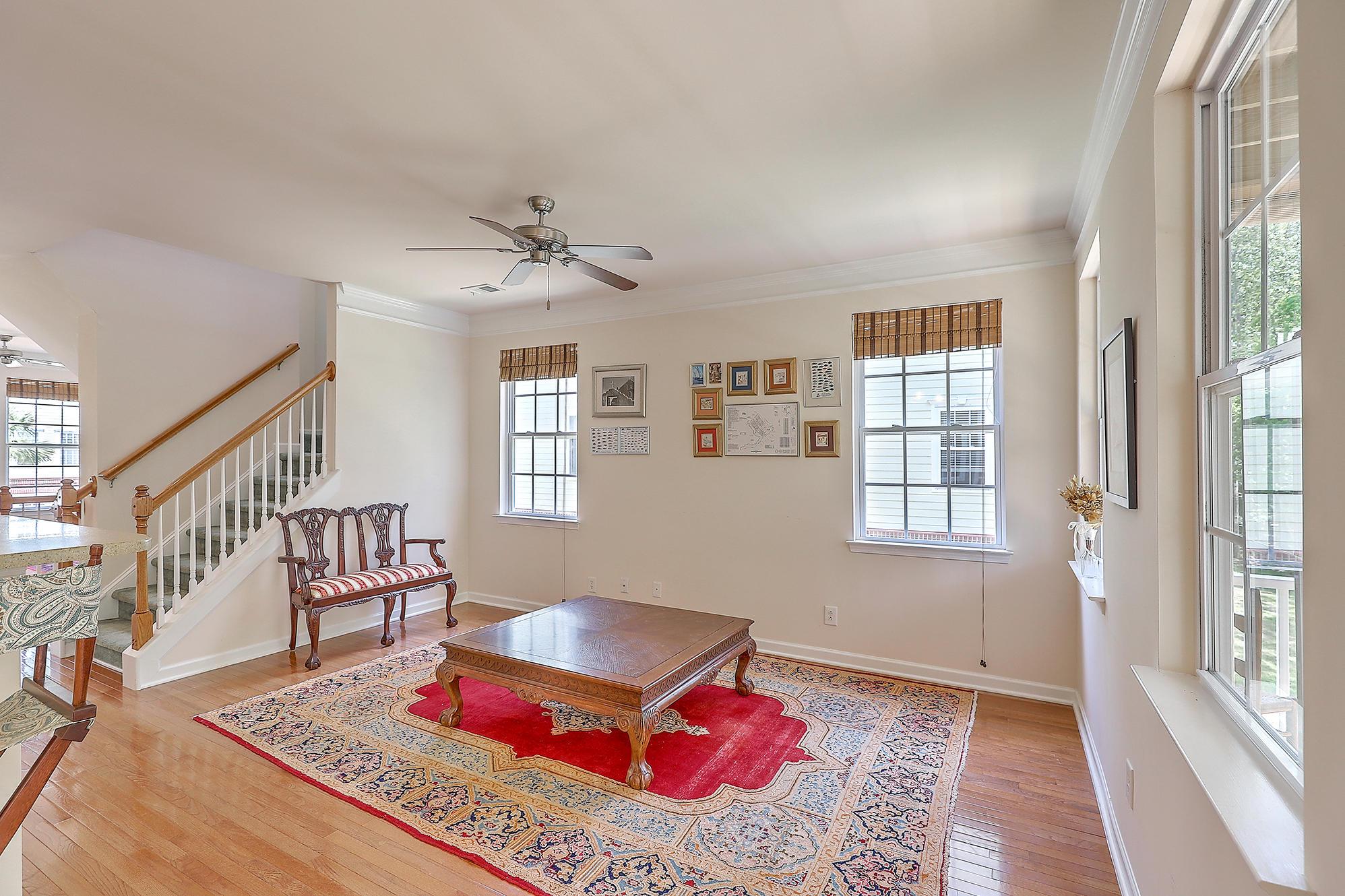 Kensington at Park West Homes For Sale - 3521 Claremont, Mount Pleasant, SC - 14