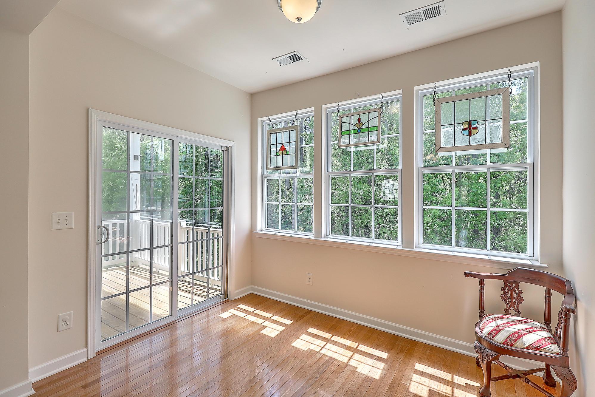 Kensington at Park West Homes For Sale - 3521 Claremont, Mount Pleasant, SC - 8