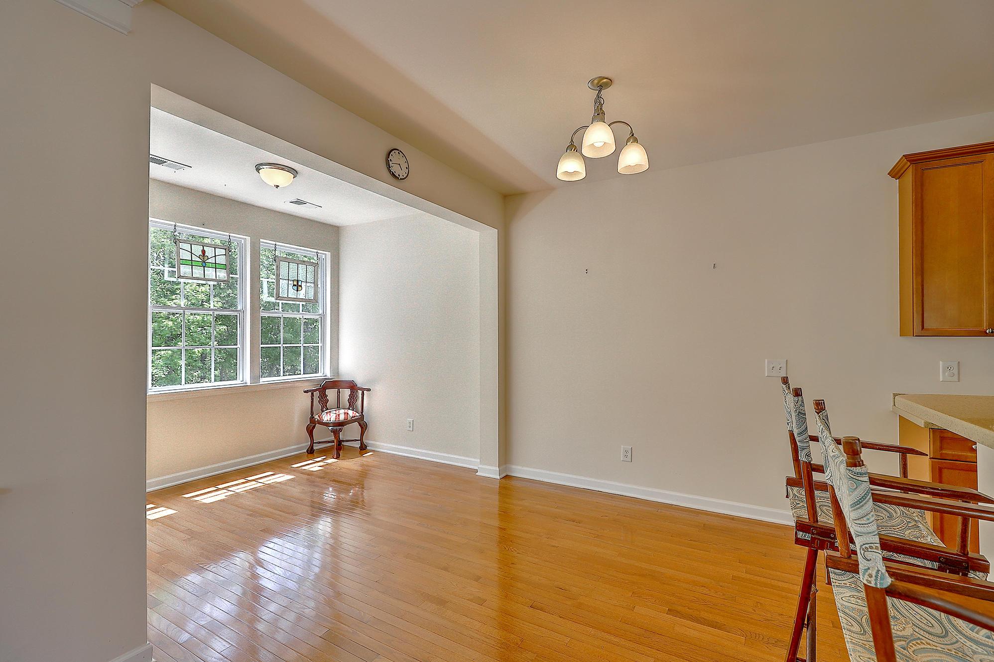 Kensington at Park West Homes For Sale - 3521 Claremont, Mount Pleasant, SC - 10