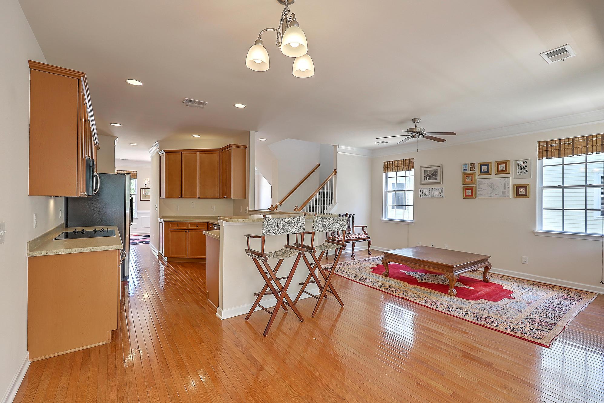 Kensington at Park West Homes For Sale - 3521 Claremont, Mount Pleasant, SC - 11