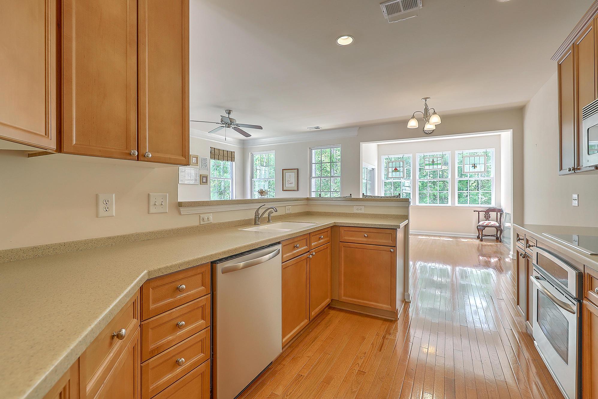Kensington at Park West Homes For Sale - 3521 Claremont, Mount Pleasant, SC - 12