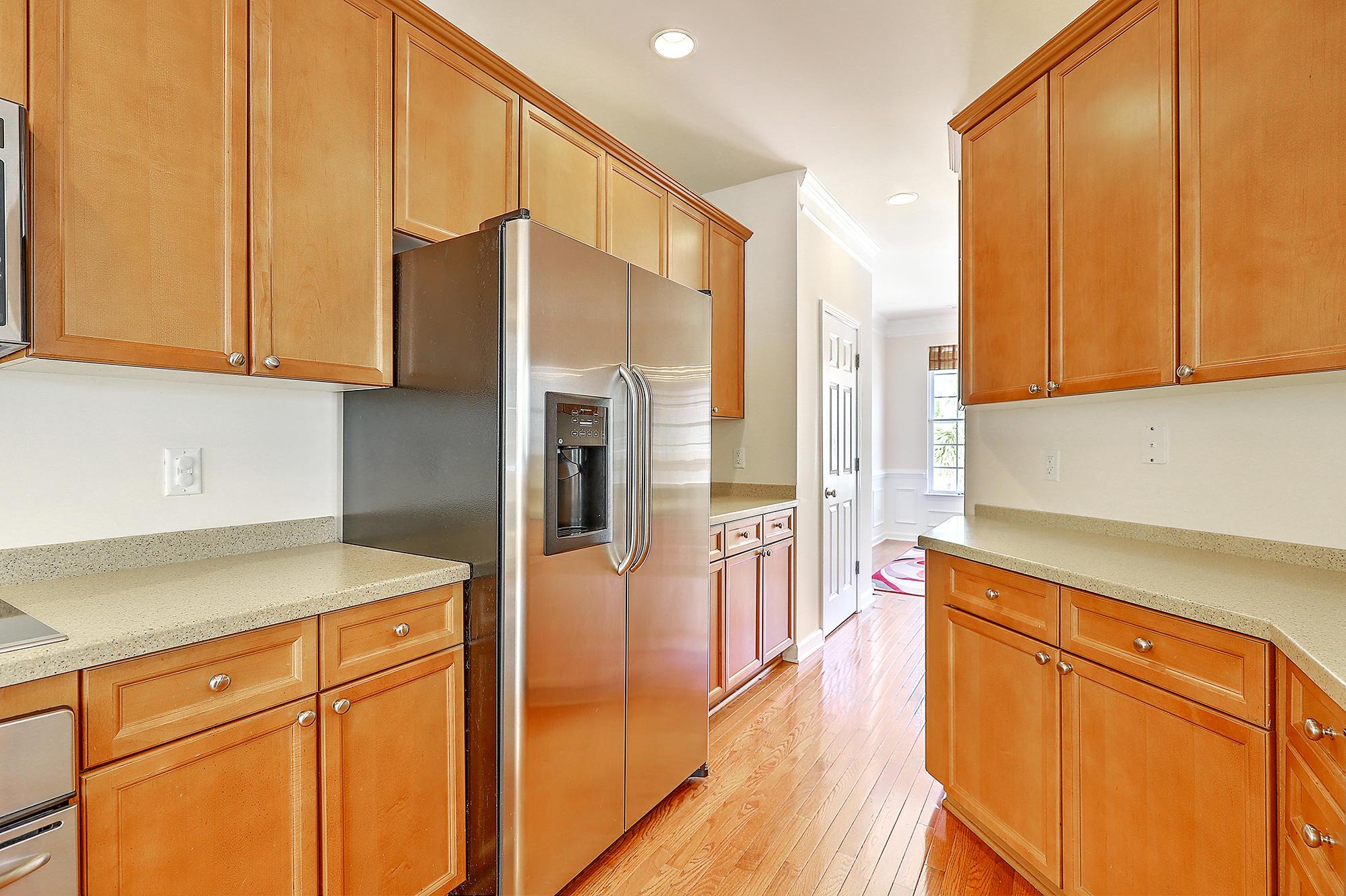 Kensington at Park West Homes For Sale - 3521 Claremont, Mount Pleasant, SC - 13