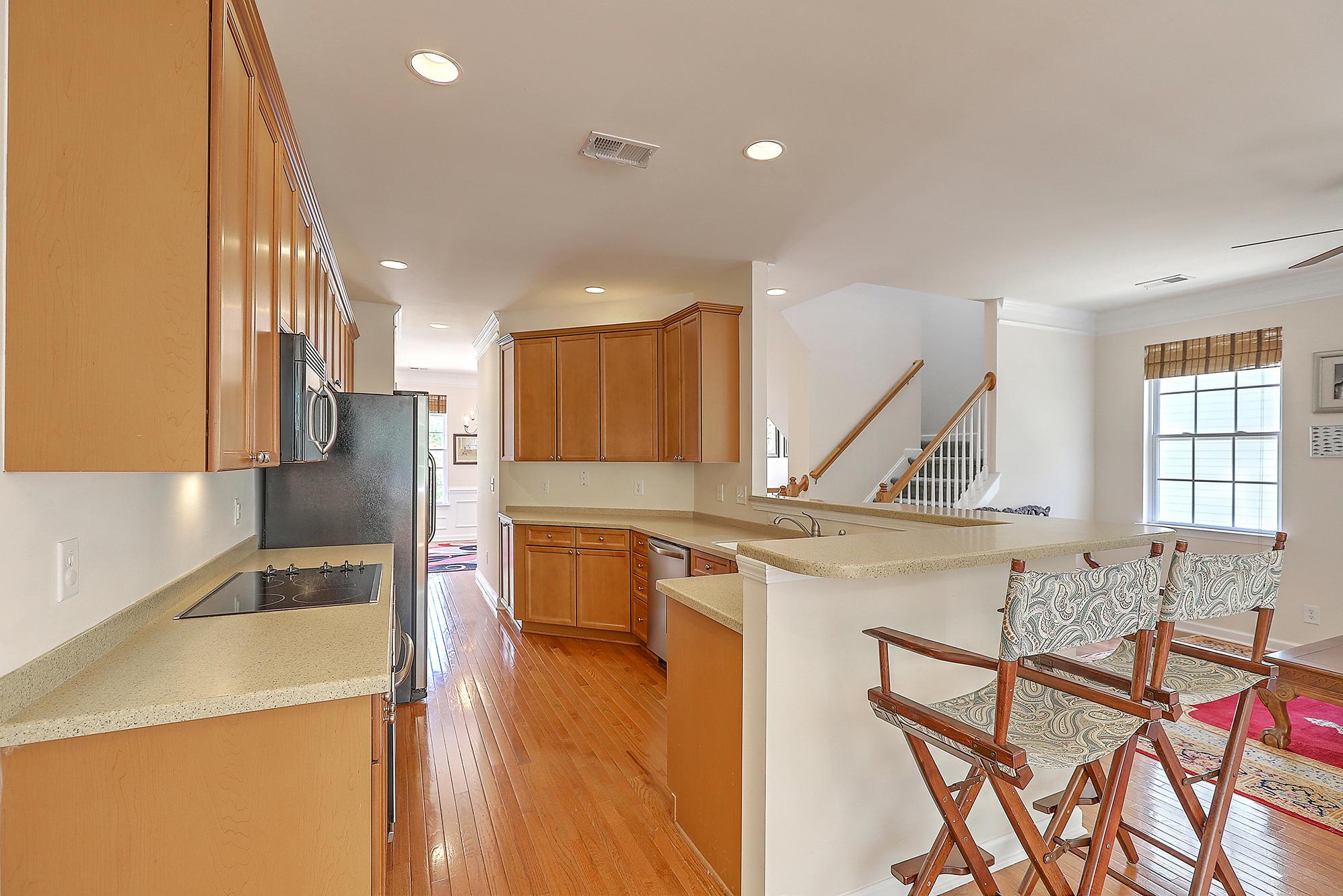 Kensington at Park West Homes For Sale - 3521 Claremont, Mount Pleasant, SC - 6