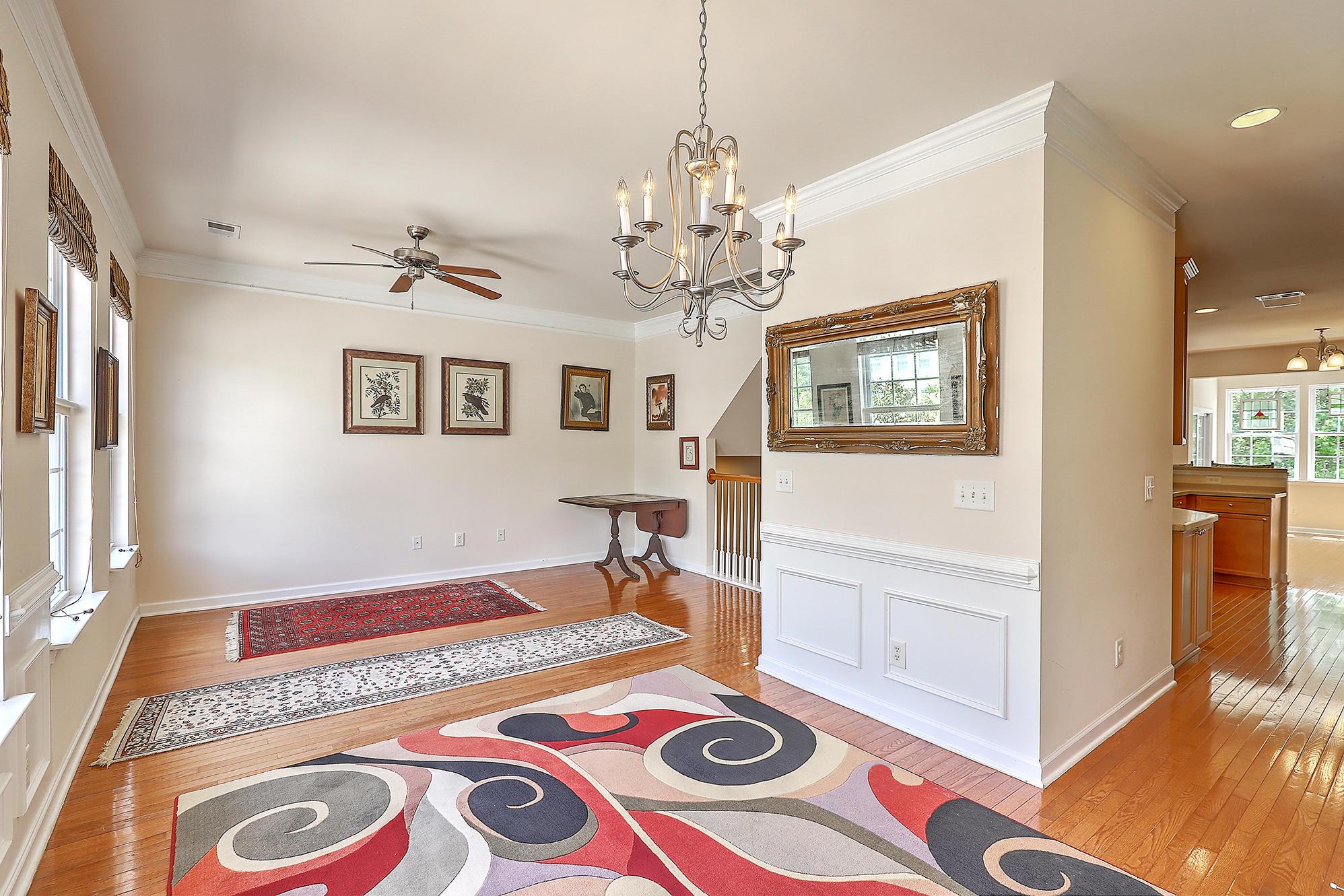 Kensington at Park West Homes For Sale - 3521 Claremont, Mount Pleasant, SC - 5