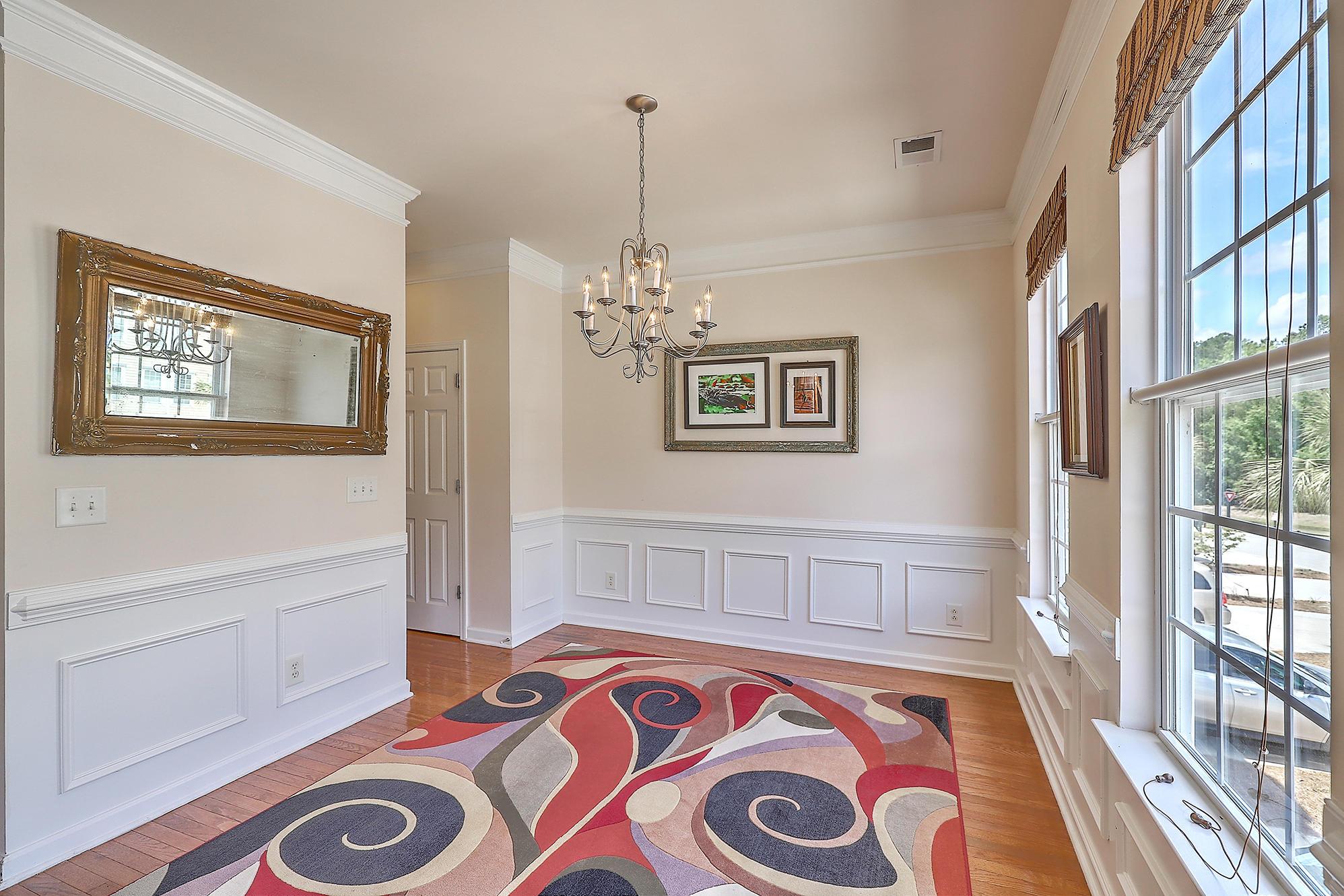 Kensington at Park West Homes For Sale - 3521 Claremont, Mount Pleasant, SC - 4