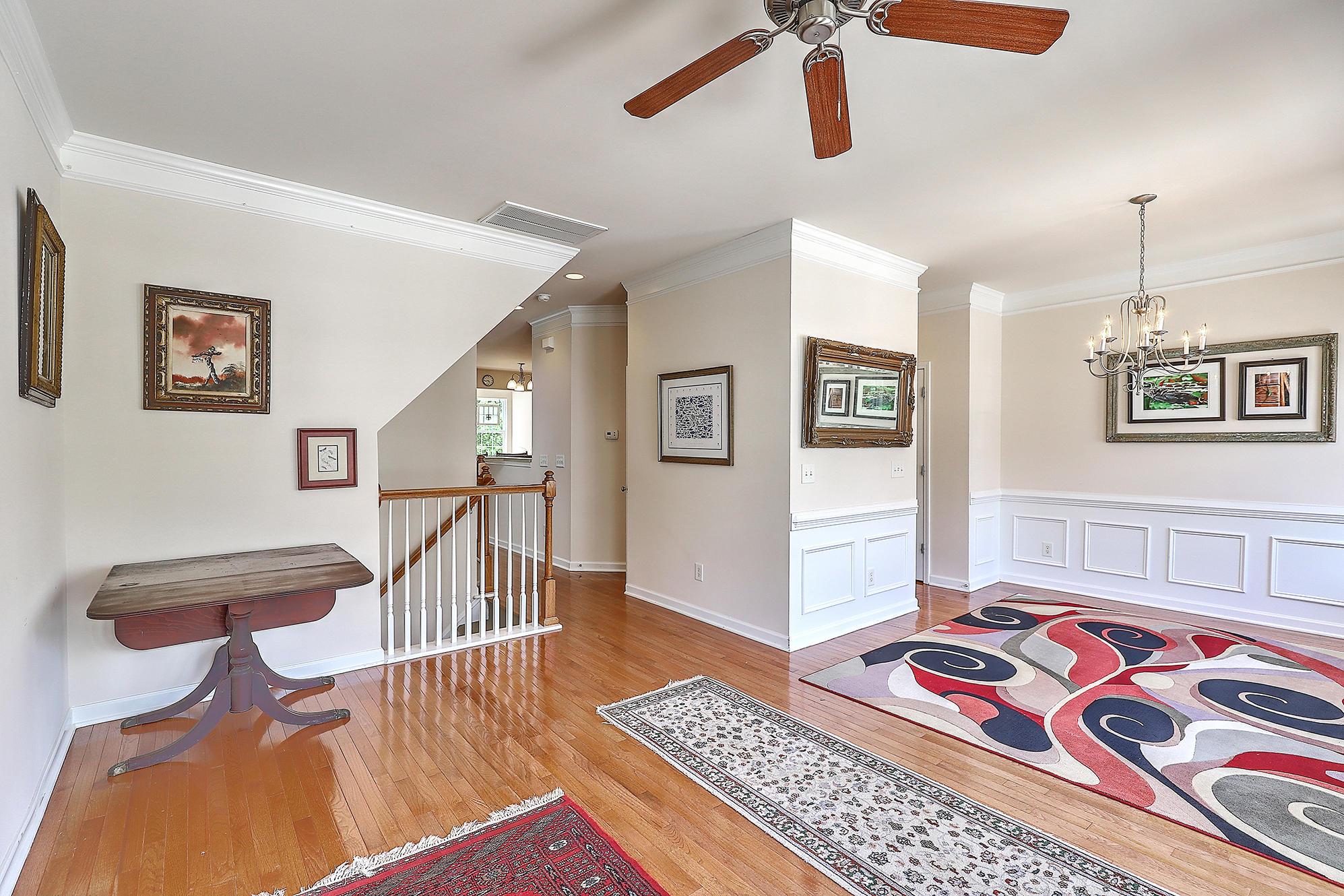 Kensington at Park West Homes For Sale - 3521 Claremont, Mount Pleasant, SC - 3