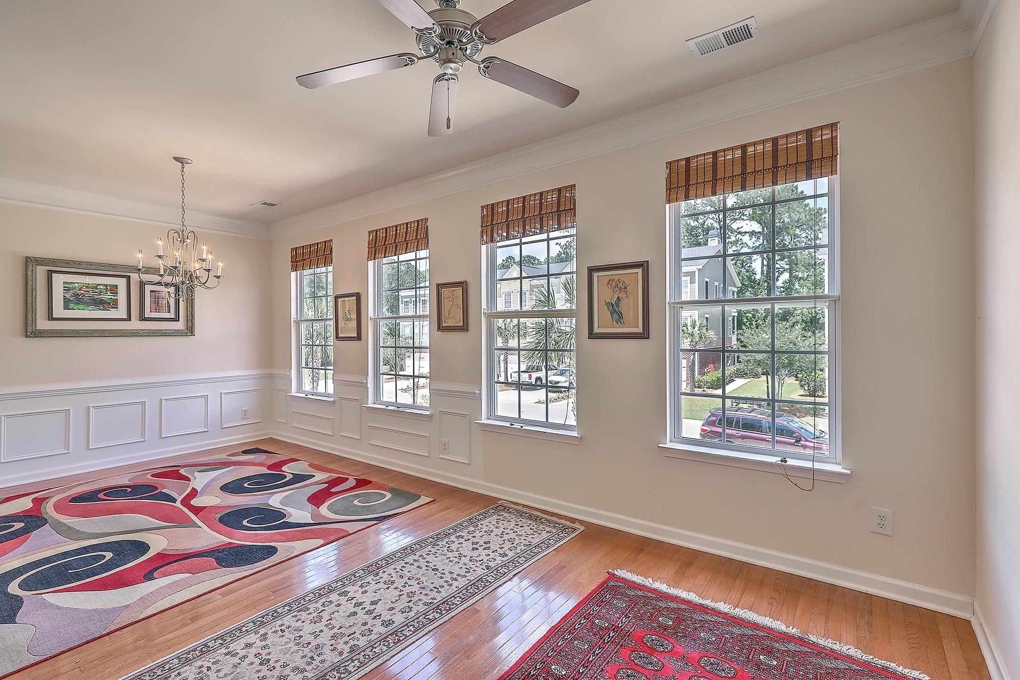 Kensington at Park West Homes For Sale - 3521 Claremont, Mount Pleasant, SC - 1