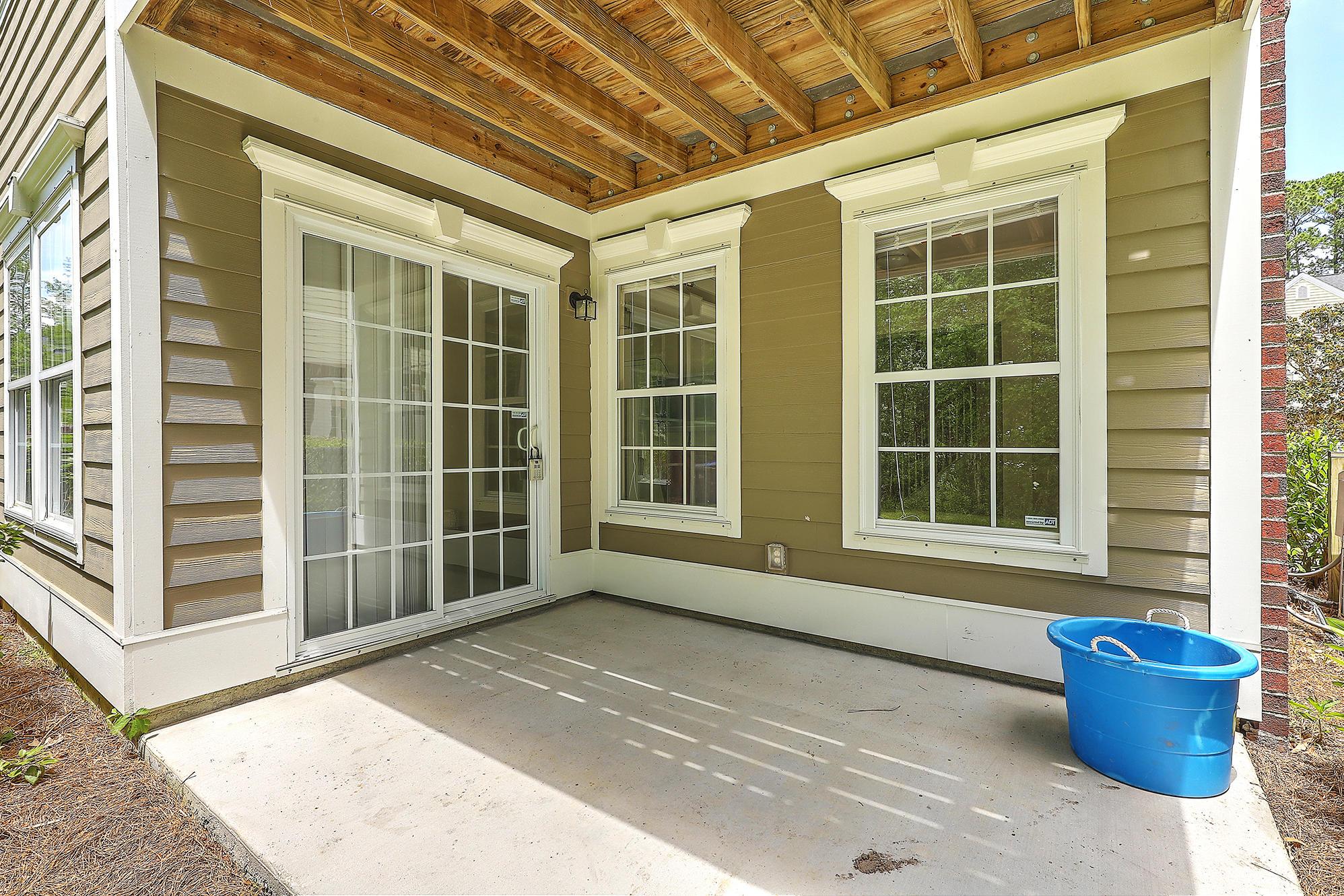 Kensington at Park West Homes For Sale - 3521 Claremont, Mount Pleasant, SC - 36