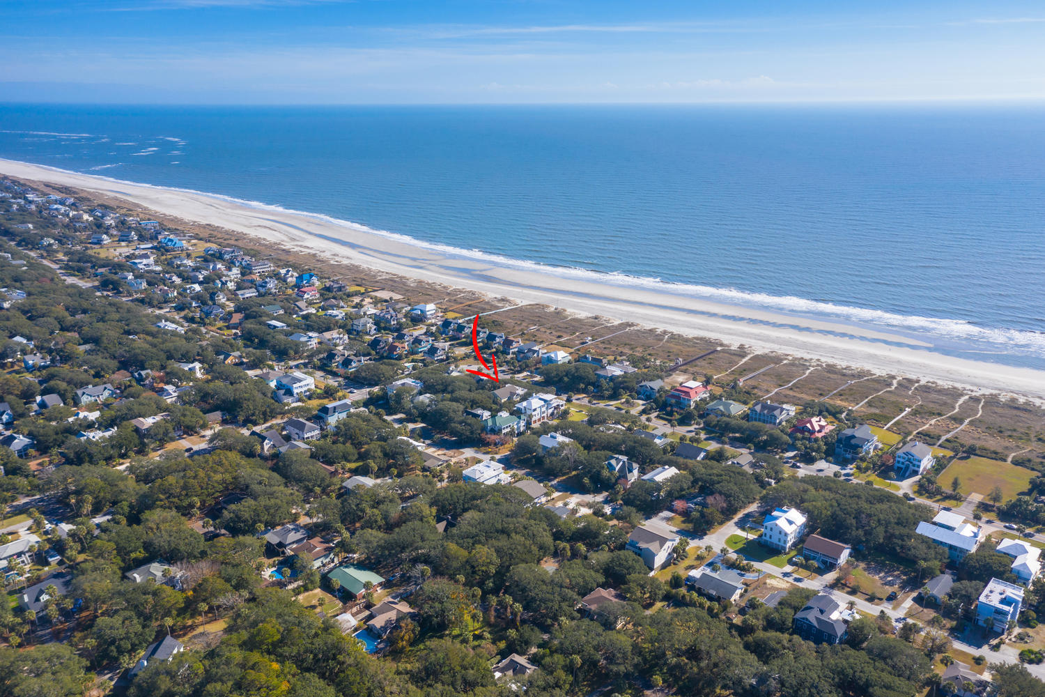 None Homes For Sale - 4003 Palm, Isle of Palms, SC - 39