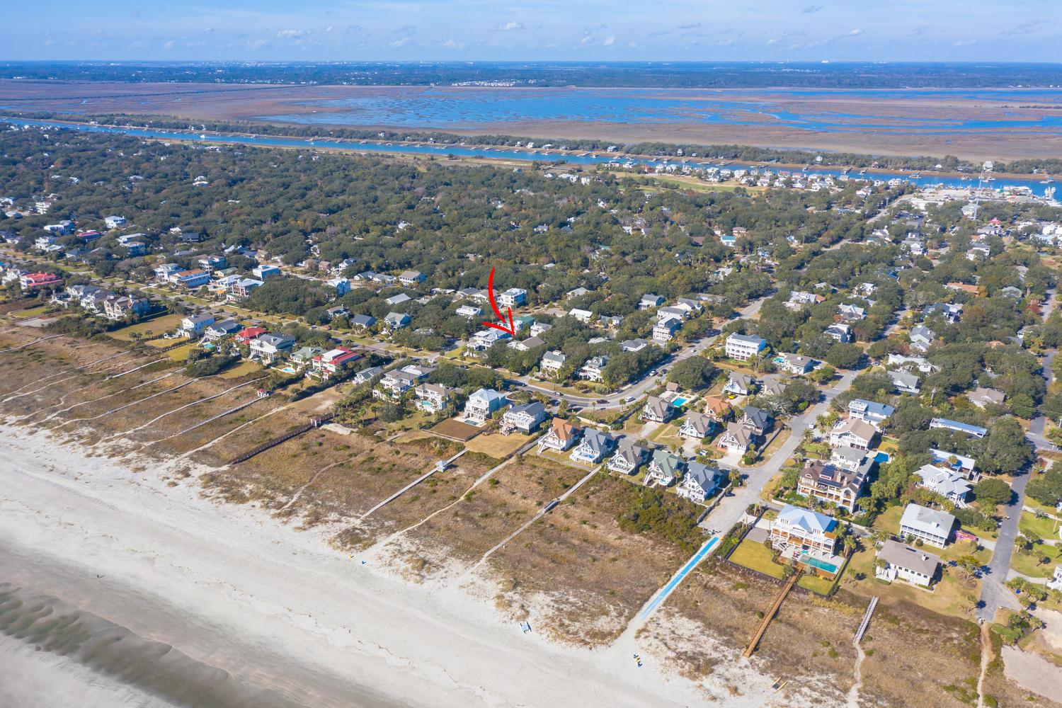 4003 Palm Boulevard Isle Of Palms, SC 29451