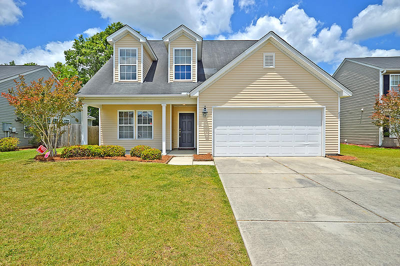 8281 Little Sydneys Way North Charleston, SC 29406