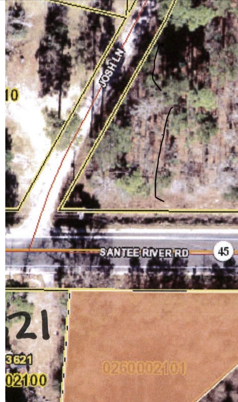 Lot 8 Santee River Road Saint Stephen, SC 29479