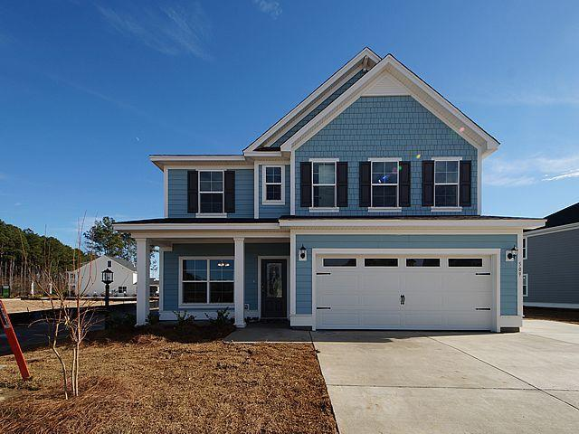 7 Oak View Way Summerville, SC 29485