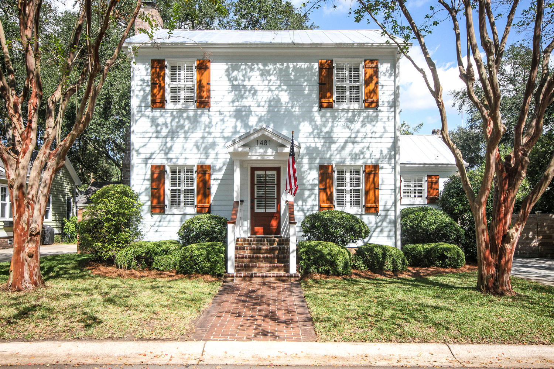 North Point Homes For Sale - 1481 Village, Mount Pleasant, SC - 25