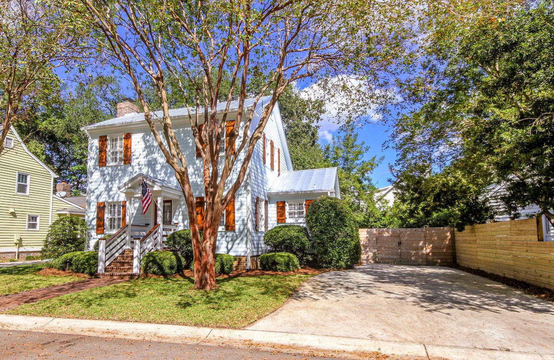 North Point Homes For Sale - 1481 Village, Mount Pleasant, SC - 23
