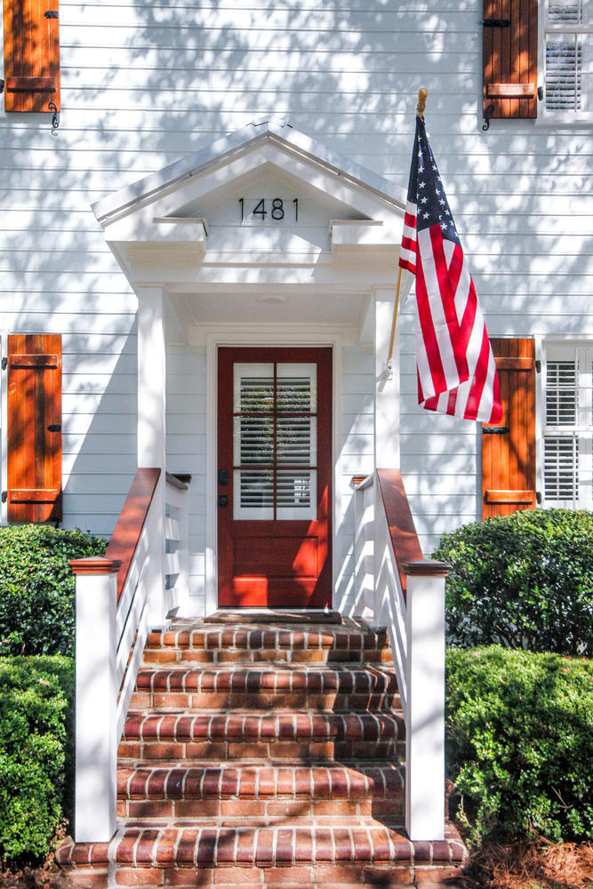 North Point Homes For Sale - 1481 Village, Mount Pleasant, SC - 22