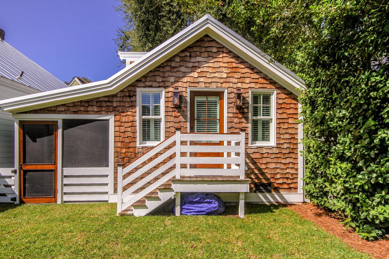 North Point Homes For Sale - 1481 Village, Mount Pleasant, SC - 57