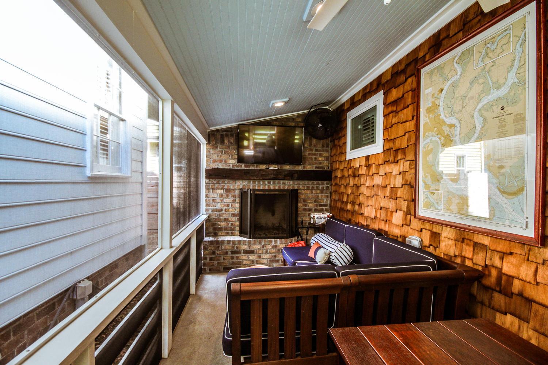 North Point Homes For Sale - 1481 Village, Mount Pleasant, SC - 47