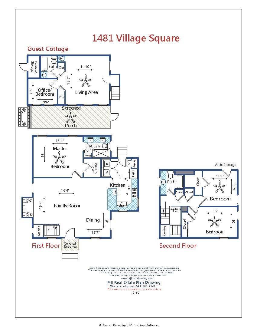 North Point Homes For Sale - 1481 Village, Mount Pleasant, SC - 40