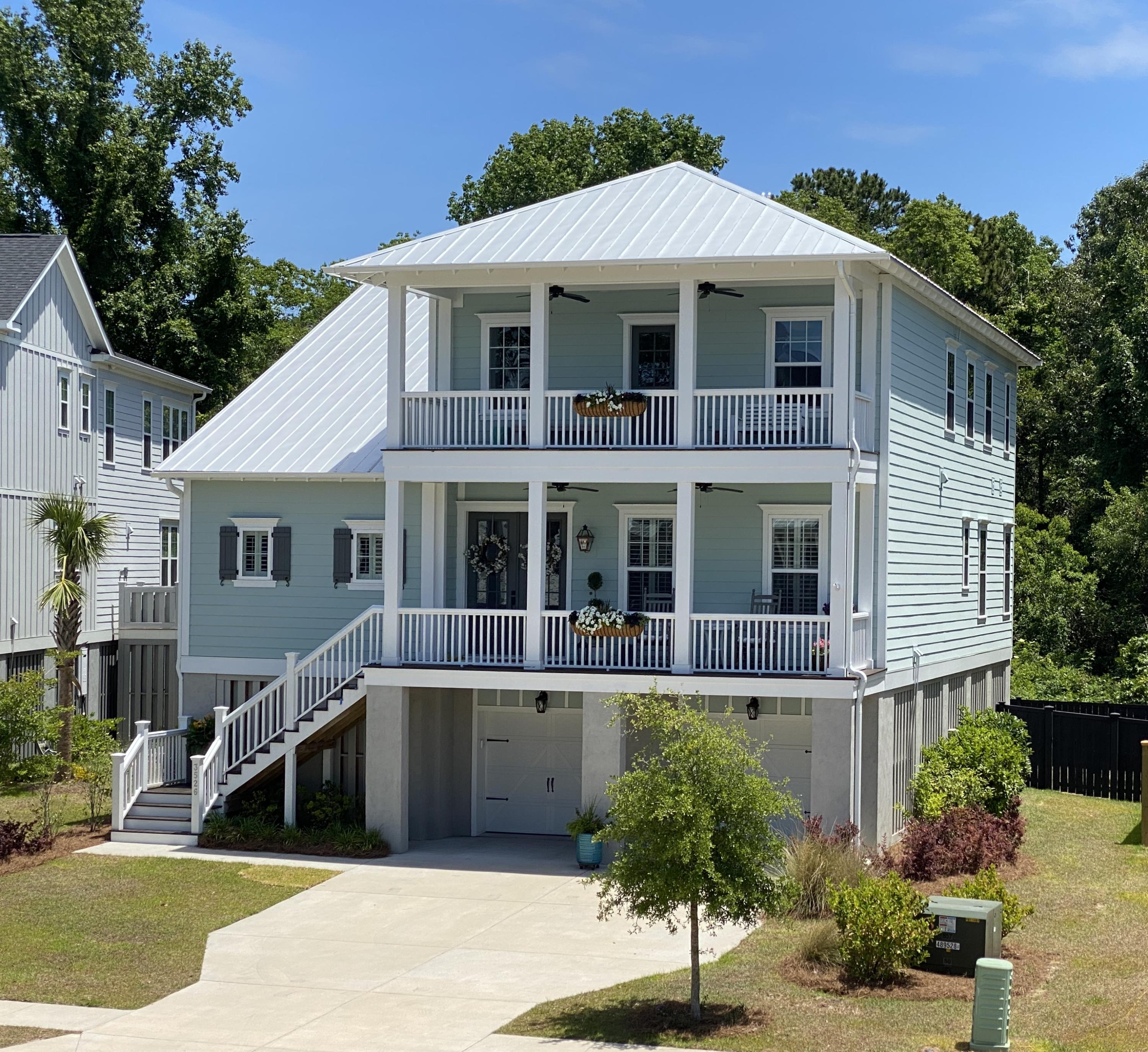 3526 Saltflat Lane Mount Pleasant, SC 29466