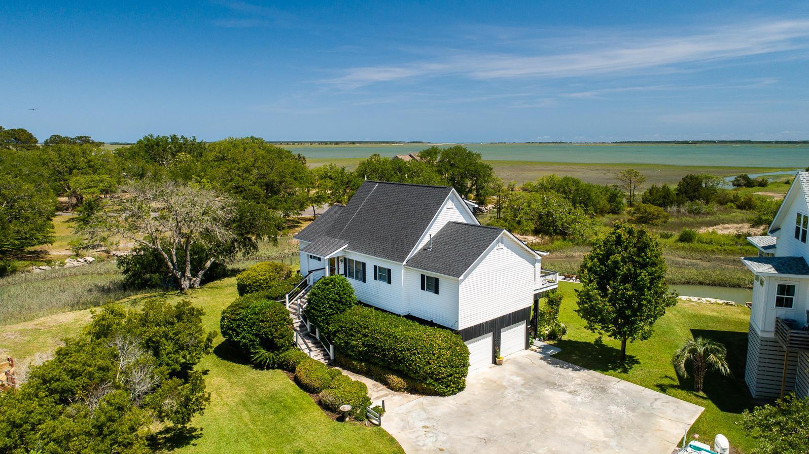 Copahee View Homes For Sale - 1464 Lieben, Mount Pleasant, SC - 34