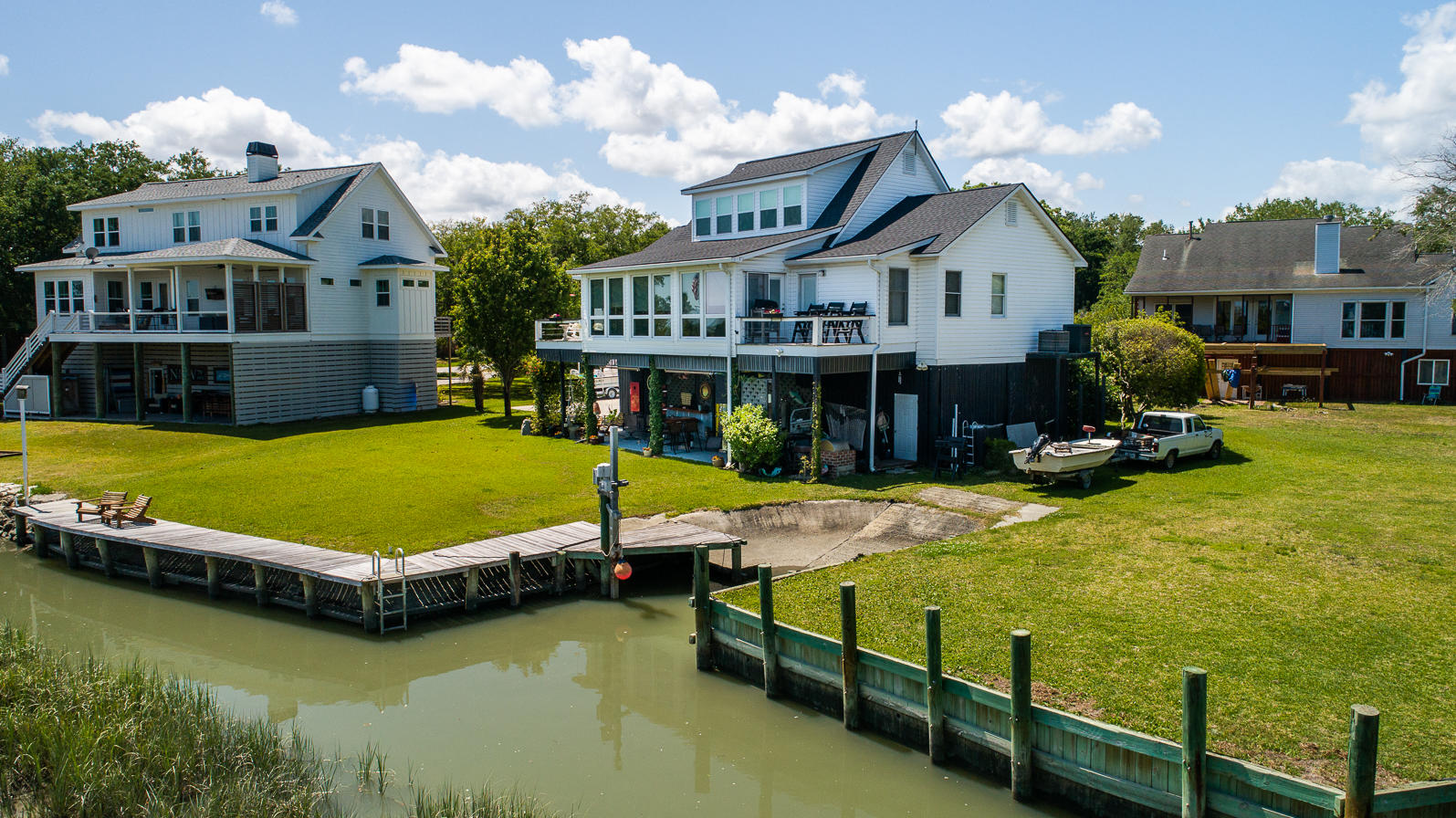 Copahee View Homes For Sale - 1464 Lieben, Mount Pleasant, SC - 32