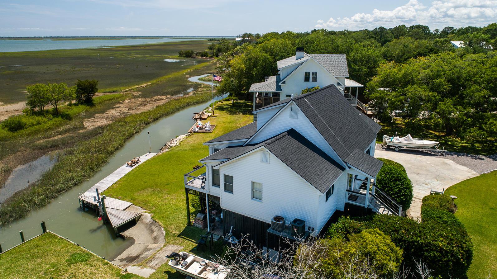 Copahee View Homes For Sale - 1464 Lieben, Mount Pleasant, SC - 31