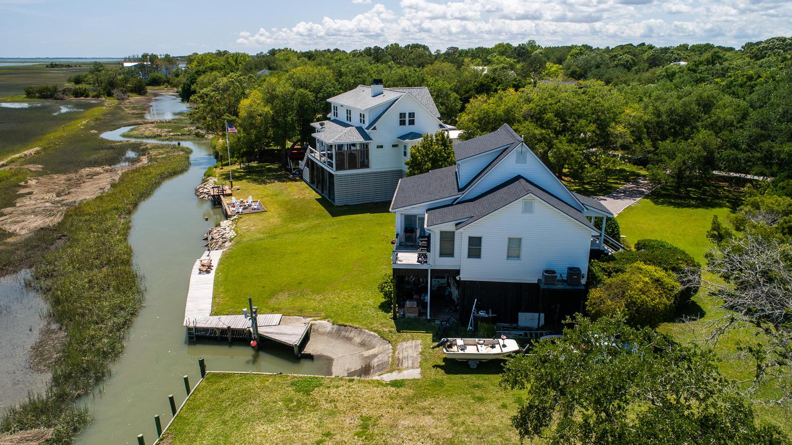 Copahee View Homes For Sale - 1464 Lieben, Mount Pleasant, SC - 23