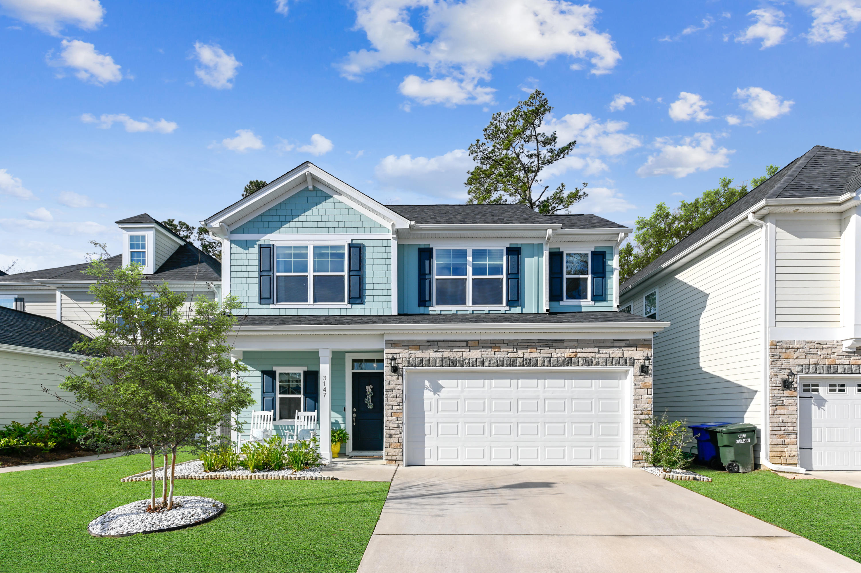 3147 Mulan Lane Charleston, SC 29414