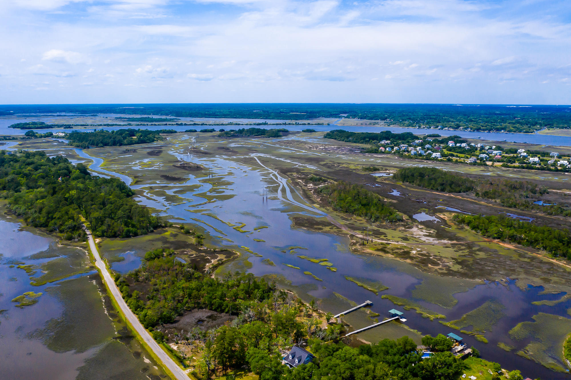 2651 Rushland Landing Road Johns Island, SC 29455