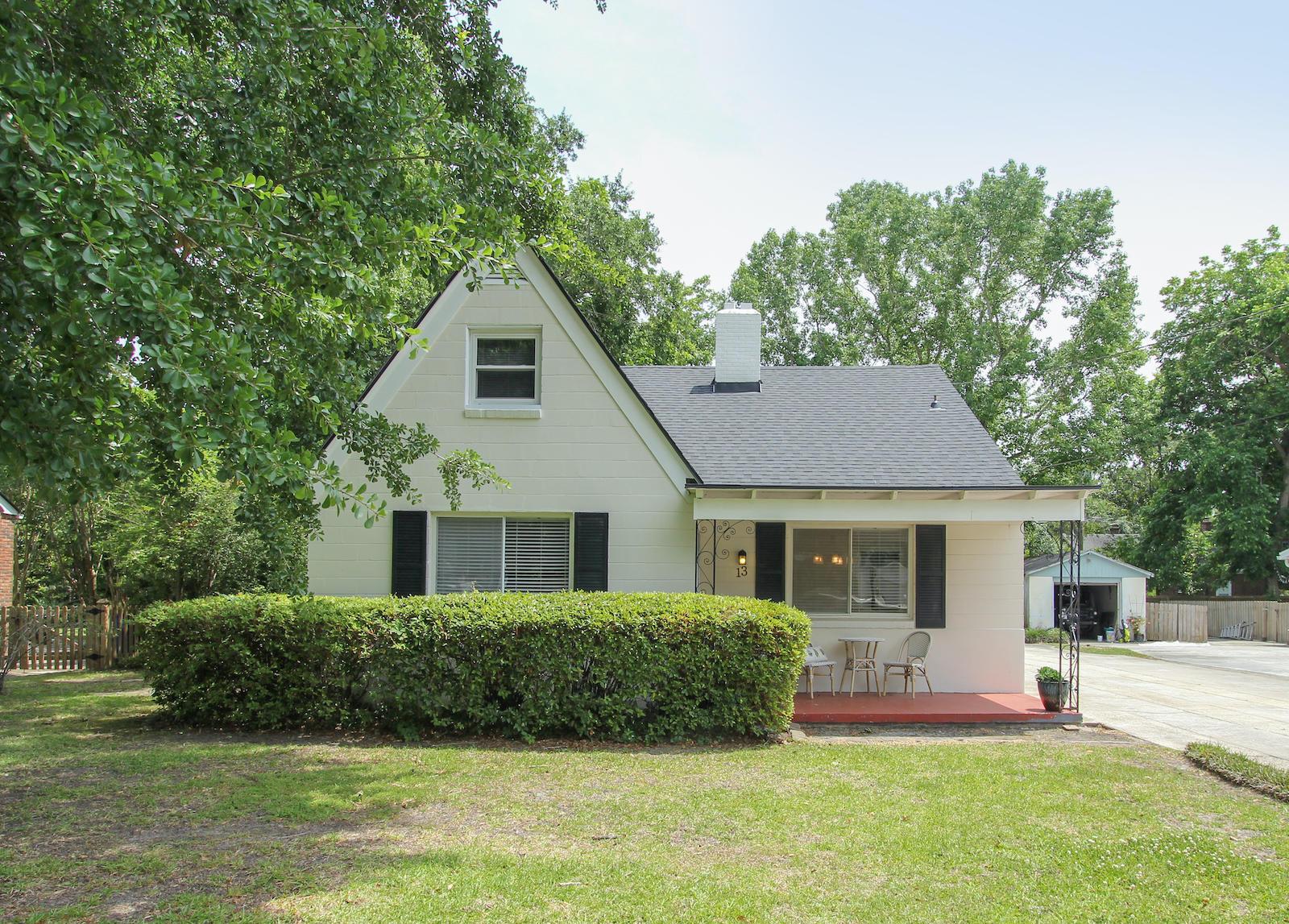 13 Riverdale Drive Charleston, SC 29407