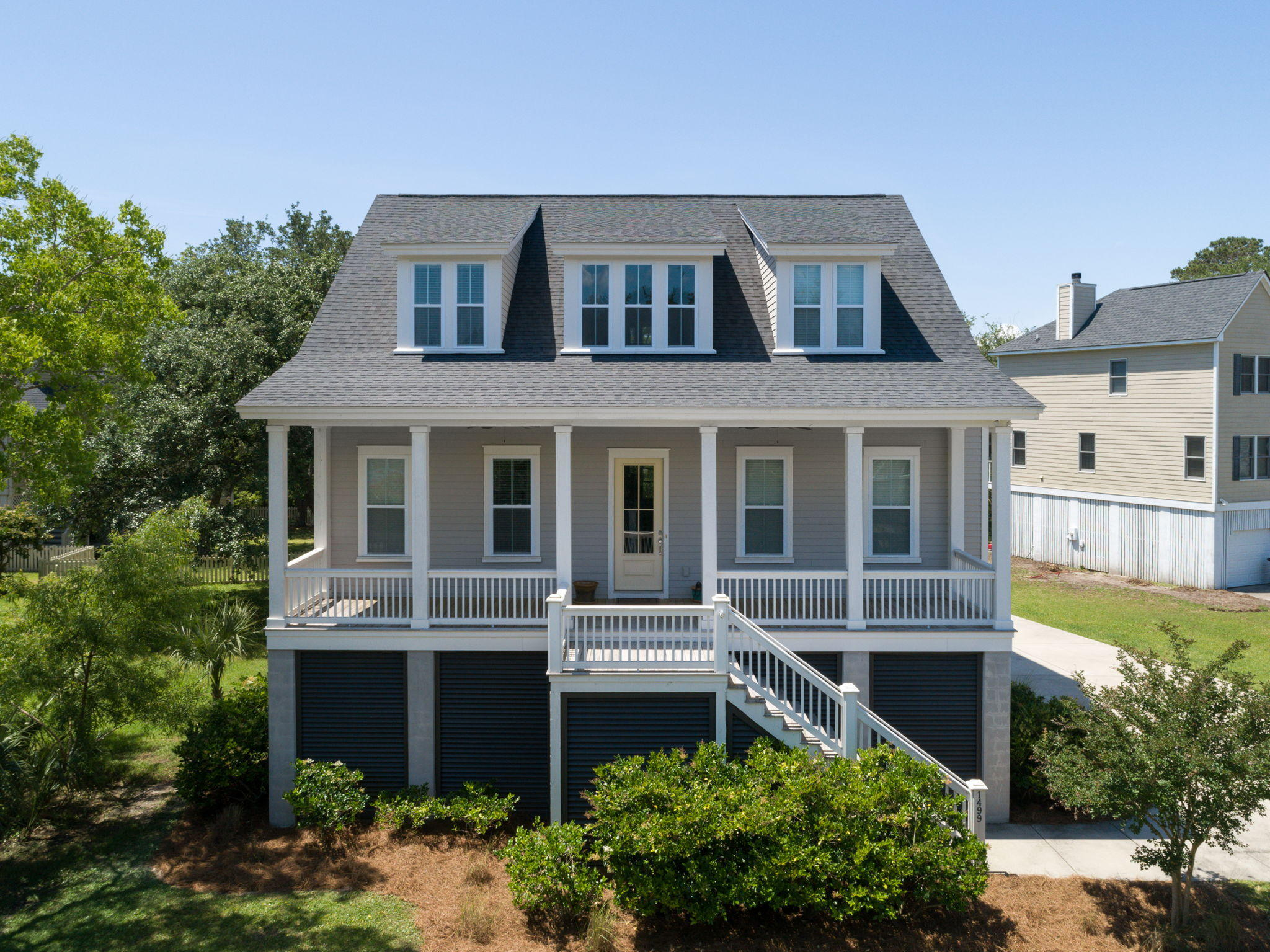 Fiddlers Marsh Homes For Sale - 1499 Fiddlers Lake, Mount Pleasant, SC - 42