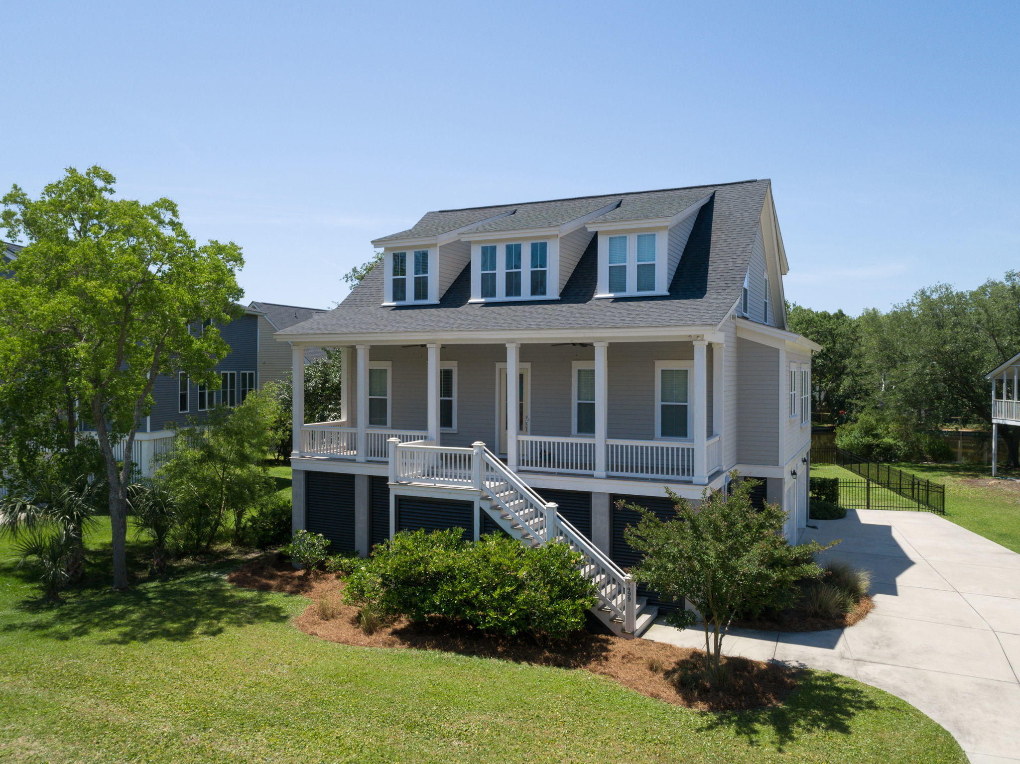 Fiddlers Marsh Homes For Sale - 1499 Fiddlers Lake, Mount Pleasant, SC - 43