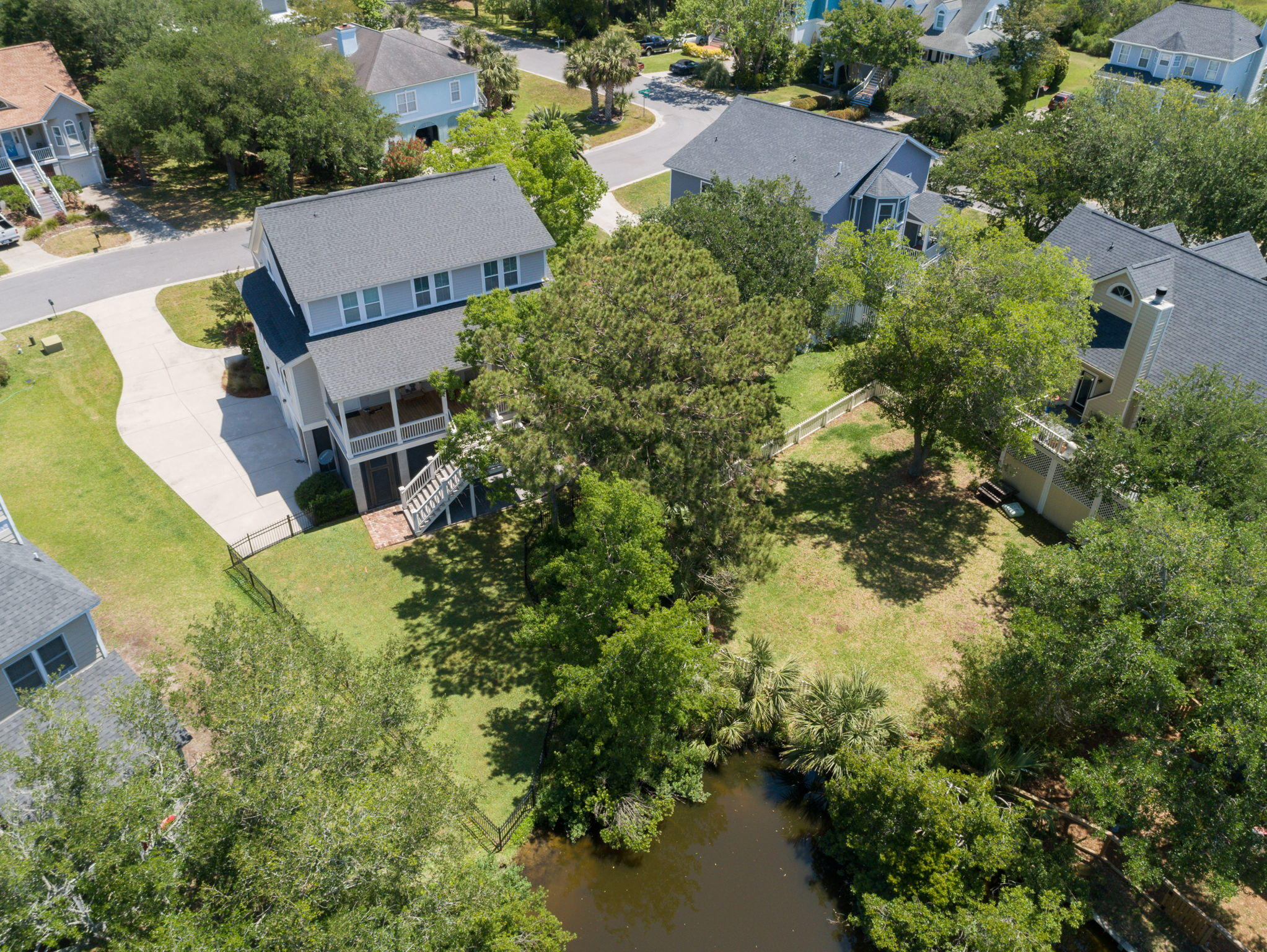 Fiddlers Marsh Homes For Sale - 1499 Fiddlers Lake, Mount Pleasant, SC - 44