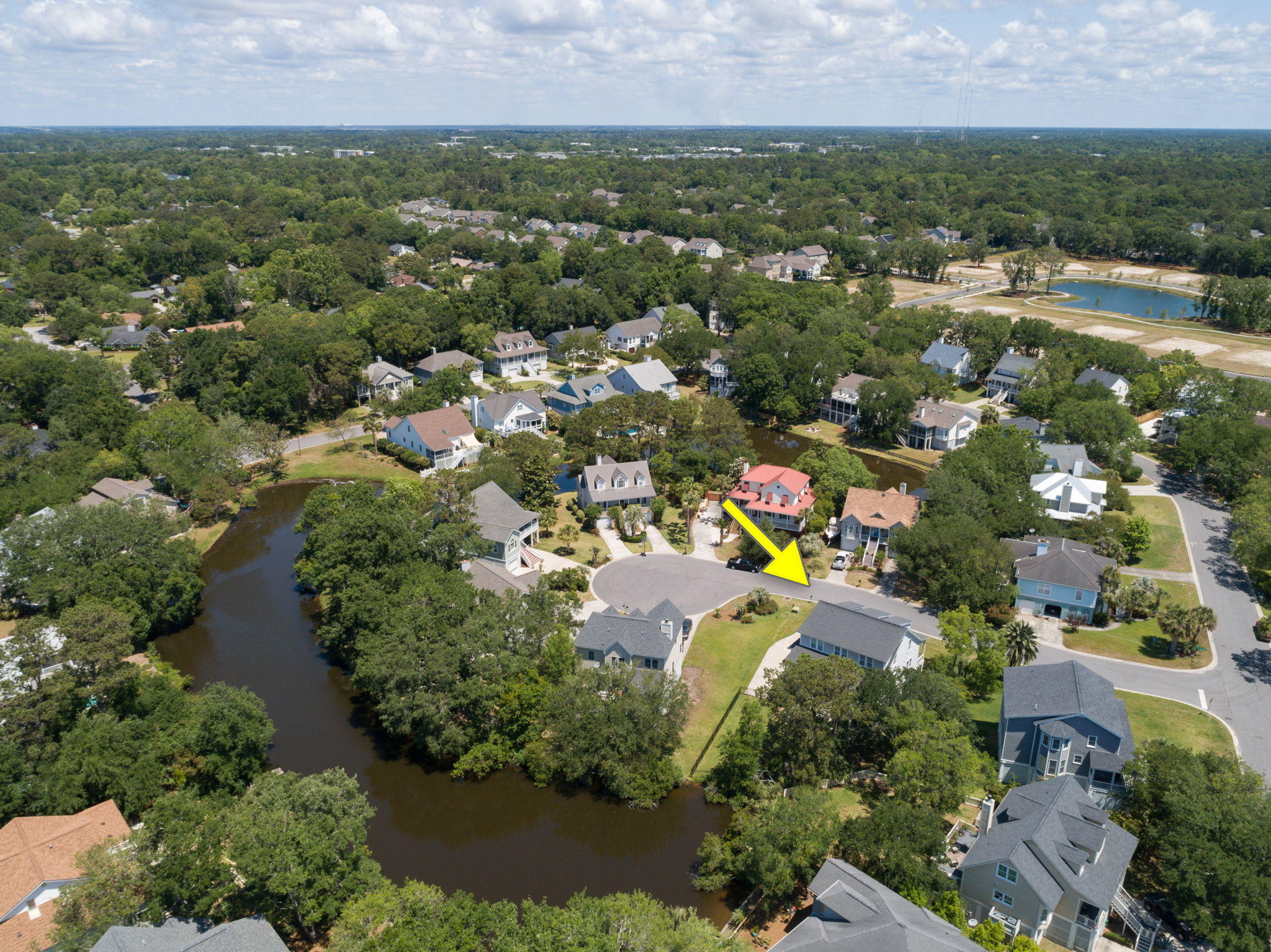 Fiddlers Marsh Homes For Sale - 1499 Fiddlers Lake, Mount Pleasant, SC - 45