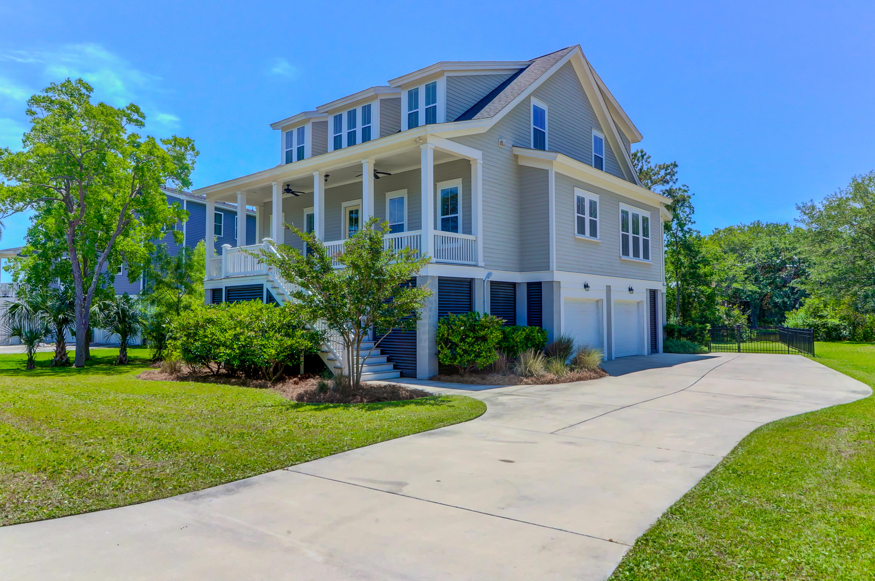 Fiddlers Marsh Homes For Sale - 1499 Fiddlers Lake, Mount Pleasant, SC - 40