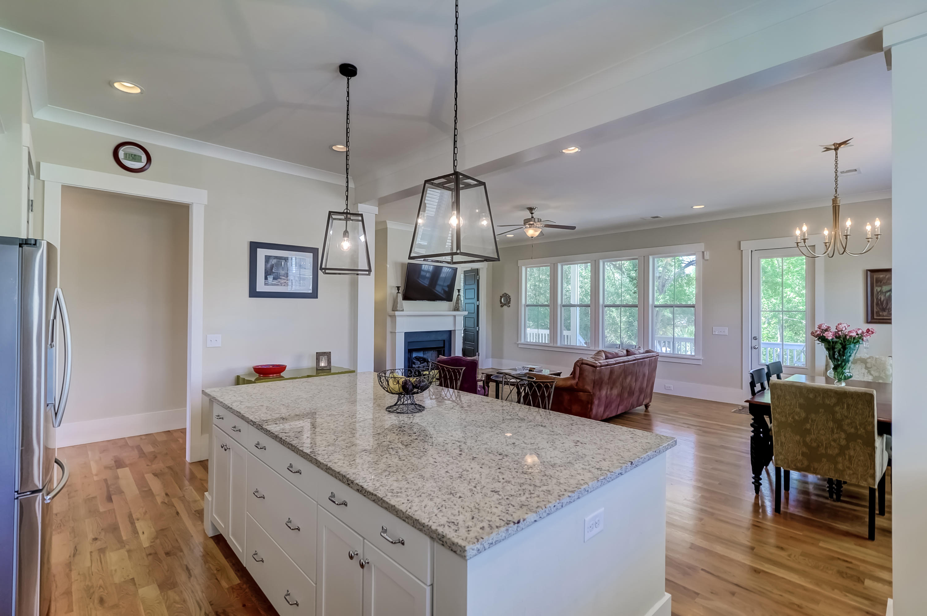 Fiddlers Marsh Homes For Sale - 1499 Fiddlers Lake, Mount Pleasant, SC - 1