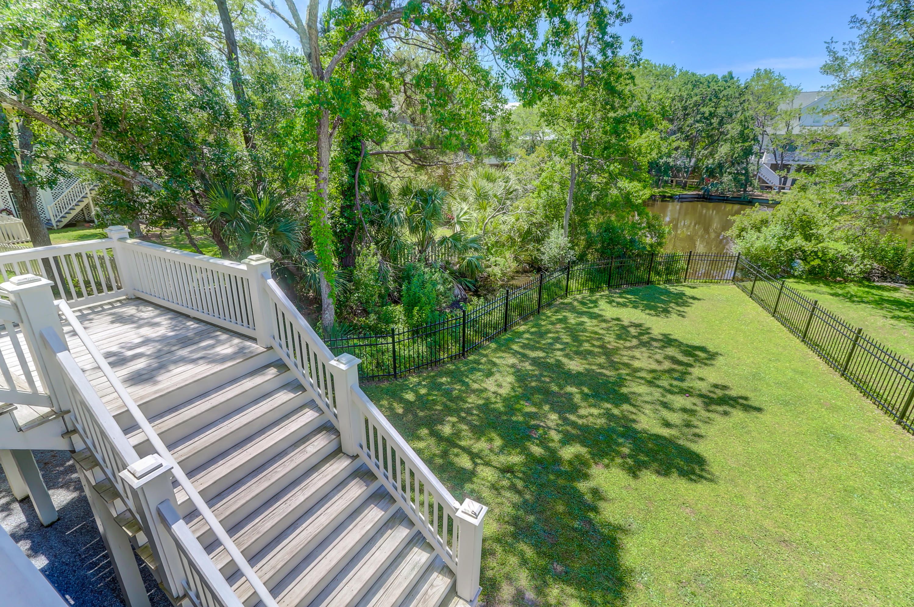 Fiddlers Marsh Homes For Sale - 1499 Fiddlers Lake, Mount Pleasant, SC - 34