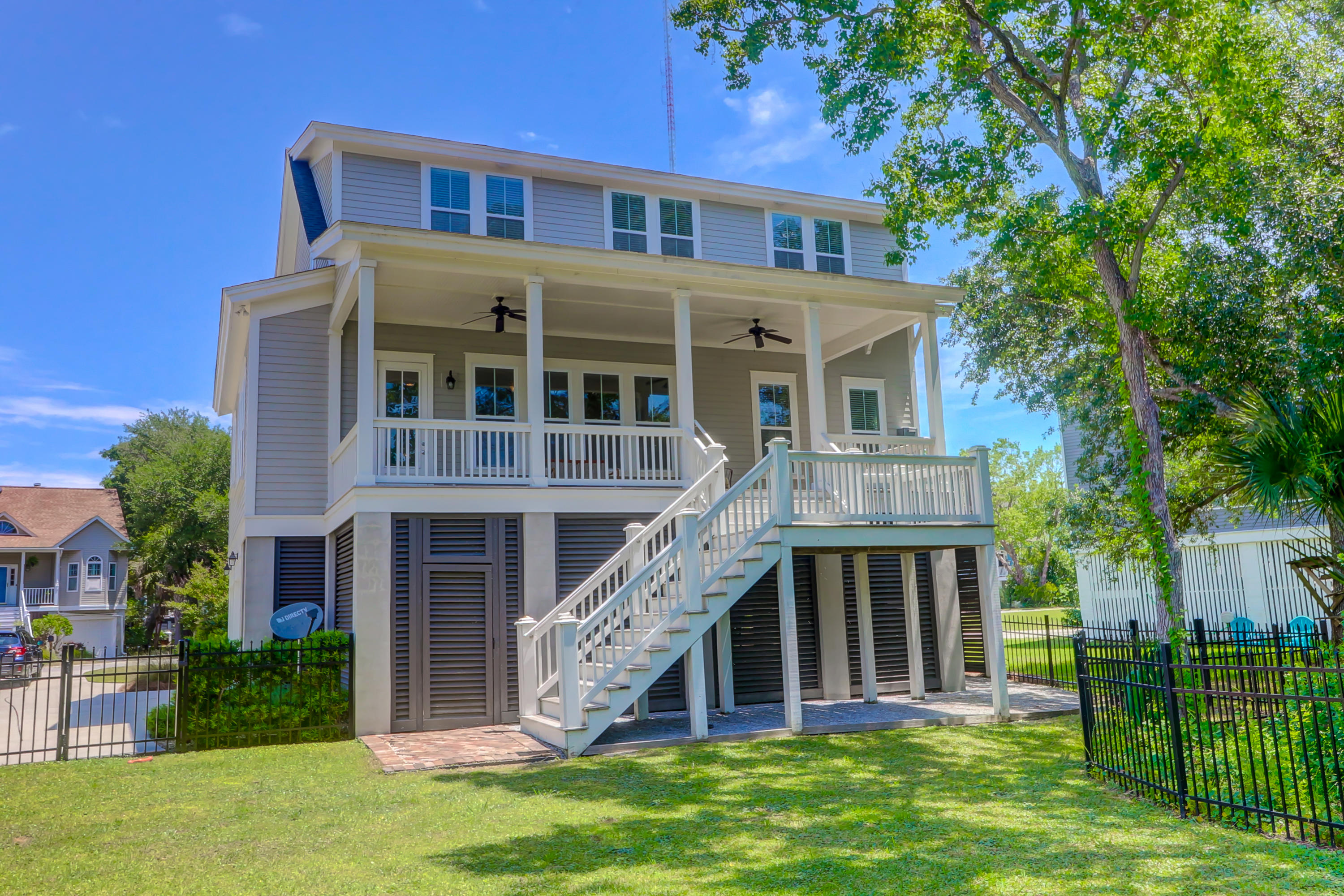 Fiddlers Marsh Homes For Sale - 1499 Fiddlers Lake, Mount Pleasant, SC - 36